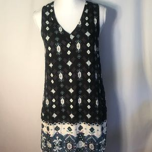 Xhilaration Dress Size medium